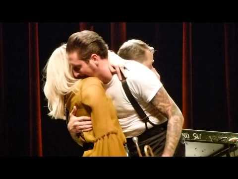 Lady Gaga & Brian Newman -  Just a Gigolo [Finale] (HoB Part 5)