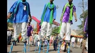 Kannada Sahithya Sammelana Bijapur  Procession   10