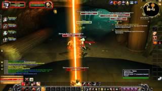 (012) Прохождение World of Warcraft - Мертвые копи