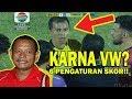 Karna Vigit Waluyo? 6 Pengaturan Skor Terheboh di Liga Indonesia | Sejarah Sepakbola Gajah!!