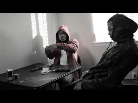 Rocaine - Freestyle pt. 2 (Official Music Video)