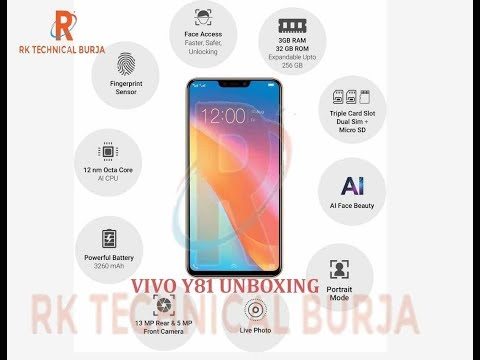 Repeat vivo y81 review khmer - phone in cambodia - khmer