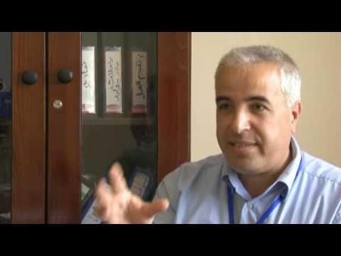 Muslim Aid - Eye Witness Gaza: Palestine Trauma Ce...