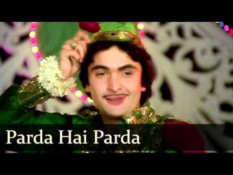 Parda Hai Parda, Bollywood Superhit Qawwali, Amar Akbar Anthony