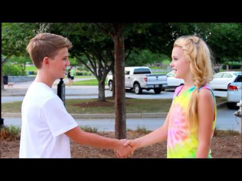 MattyB - Crush On You [Fan Vidéo Clip]