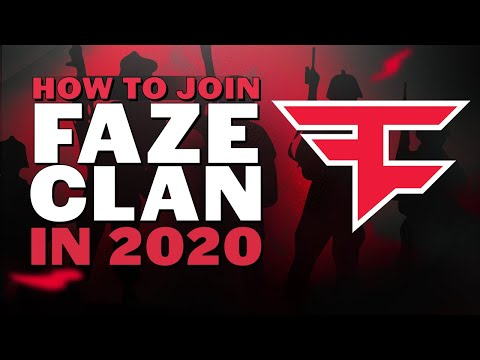 How to JOIN FaZe Clan - #FAZE5 Recruitment Challenge