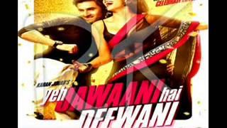 subhanallah karaoke (Yeh Jawaani Hai Deewani)