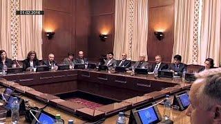 المعارضة السورية ستشارك في محادثات السلام في جنيف   7-3-2016