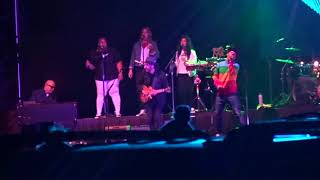 Jason Mraz - Time Out - live - concert - Grove of Anaheim - Anaheim - April 24, 2021