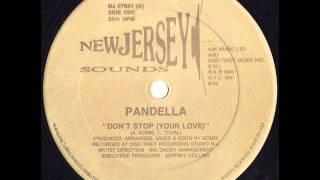 PANDELLA - DON
