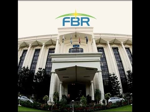 Delegation From Civil Services Academy Visits FBR Office