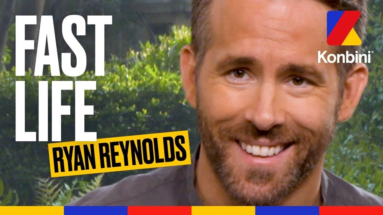 Ryan Reynolds Je Suis Pret Pour Deadpool 3 Youtube