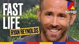 """Ryan Reynolds - """"Je suis prêt pour Deadpool 3 !"""""""