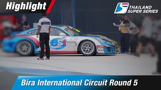 TSS 2015 Round 5 Highlight @Bira International Circuit