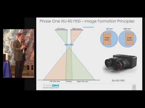 PhaseOne mapping cameras - calibration procedures