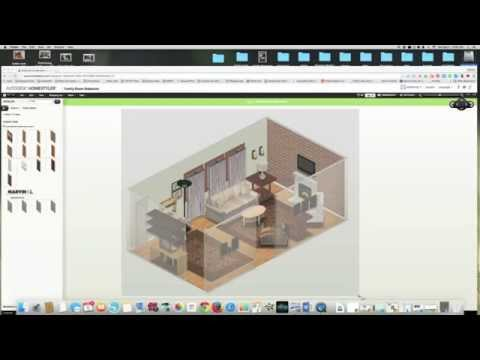 DIY Room Makeovers: How to Create a 3D Model of Your Room - Thrift Diving