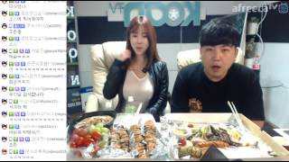 161018 1 BJ셀리가 우리집에 온다 역수작의 서막  KoonTV