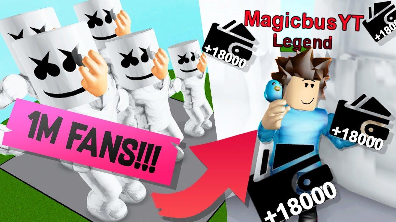 Pghlegofilms Roblox Dance Off Simulator Massive Legendary Marshmello Stage In Giant Dance Off Simulator Youtube