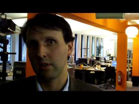 Interview mit StudiVZ-Chef Markus Berger-de Léon