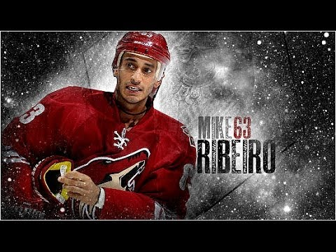 The Best of Mike Ribeiro [HD]