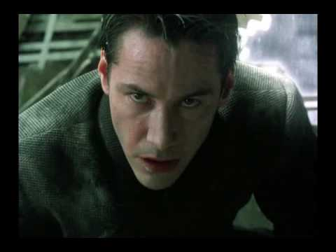 The Final Fight - Neo vs Smith - mix with Matrix Revolutions soundtrack's song 'Navras'
