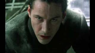 The Final Fight - Neo vs Smith - mix with Matrix Revolutions soundtrack