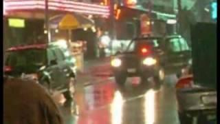 Fringe Filming Season 2 RAW Footage (no audio)