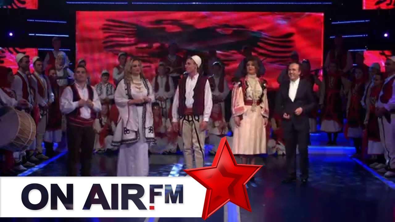 Odeon 116 , 18.04.2015,  Flora Gashi, Vjosa Emini, Abdyl Babatinca, Gentrit Sfishta