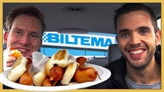 Går det att äta för 1000 kr på BILTEMA?