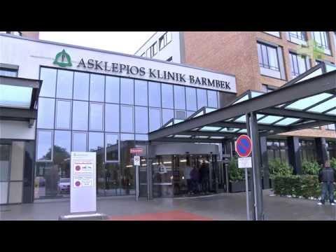 Hospital build & infrastructure Europe - SRN, Hamburk
