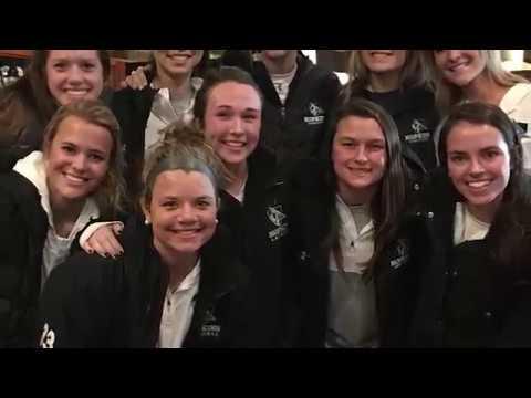 Johns Hopkins 2018 Women's Lacrosse Year in Review