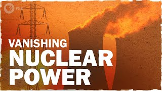 What Happened to Nuclear Power? | Hot Mess