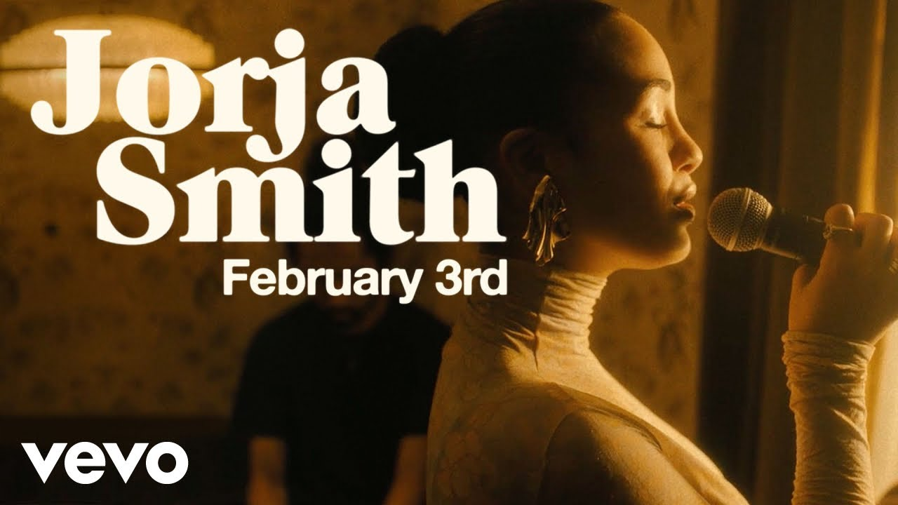 Jorja Smith - February 3rd (Live) | Vevo UK LIFT