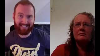 Prof Dolores Cahill interview by Dave Cullen Part 2 18/08/2020  #SaveOurRights #saveourfreedom #KBF