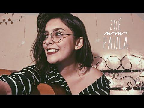 Paula - Zoé (Cover)