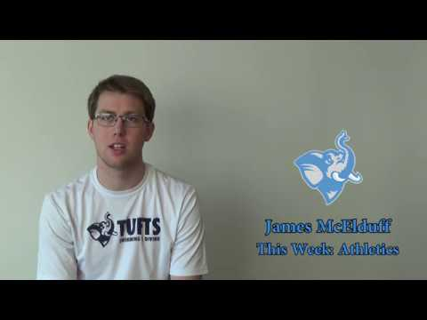 Watch Jumbo Minute with Swimming's James McElduff