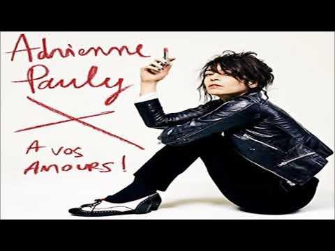Adrienne Pauly - La Conne (Album Version)