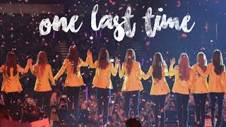 Download Video SNSD - One last time FMV | nolly♥ MP3 3GP MP4