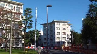 荻窪団地2010/10/11Part2
