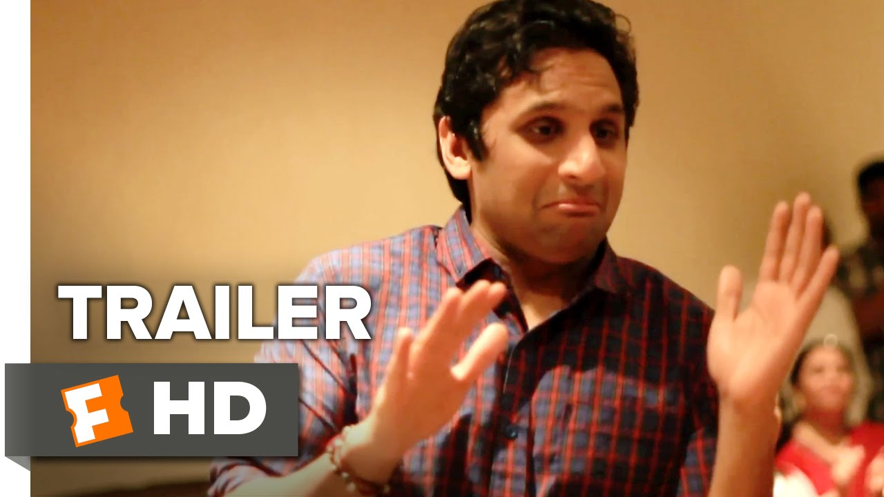 Download Meet the Patels Official Trailer 2 (2015) - Documentary HD