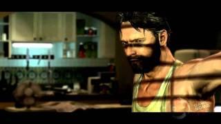 Max Payne 3 - Трейлер На Русском Языке[HD]