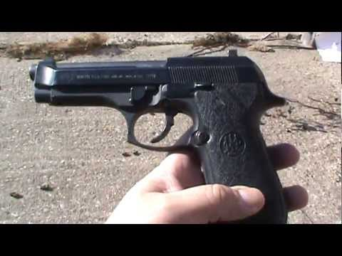 beretta 96 357 sig conversion barrel