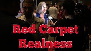 Red Carpet Realness