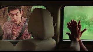 PK Deleted Scenes    Sunny  in Dancing Car    Deleted Hot ...