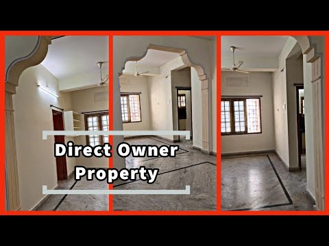 Direct Owner Property || 2BHK for Sale || Re-Sale Property || Kukatpally, Hyderabad