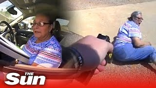 cop-tasers-old-woman-for-fleeing-from-an-80-ticket