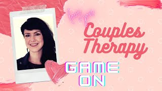 Couples Therapy - FAQs Answered by Licensed Therapists!
