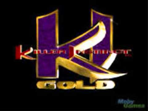 Killer Instinct Gold Music - Sabrewulf Extended