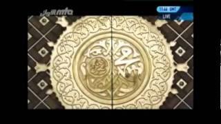 Badar Gah-e-Zeeshan-e-Khair-ul-Anaam  بدرگاہ ذیشان خیرالانام