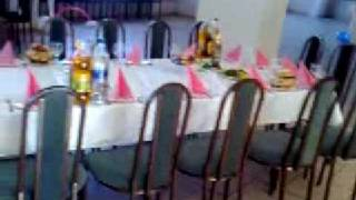 o mica cumatrie la Restaurantul Struguras din or. Straseni